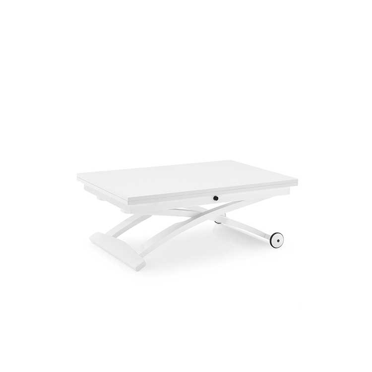 connubia mascotte multi function extending table at insitu furniture Blank Function Tables connubia multi function table