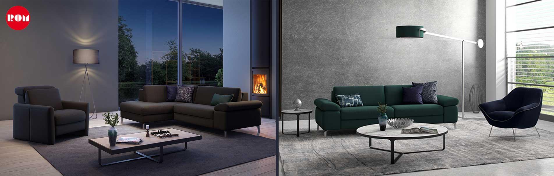 New ROM Tasman Range At Insitu Furniture :: Insitu Furniture By Jonathan  Macmillan