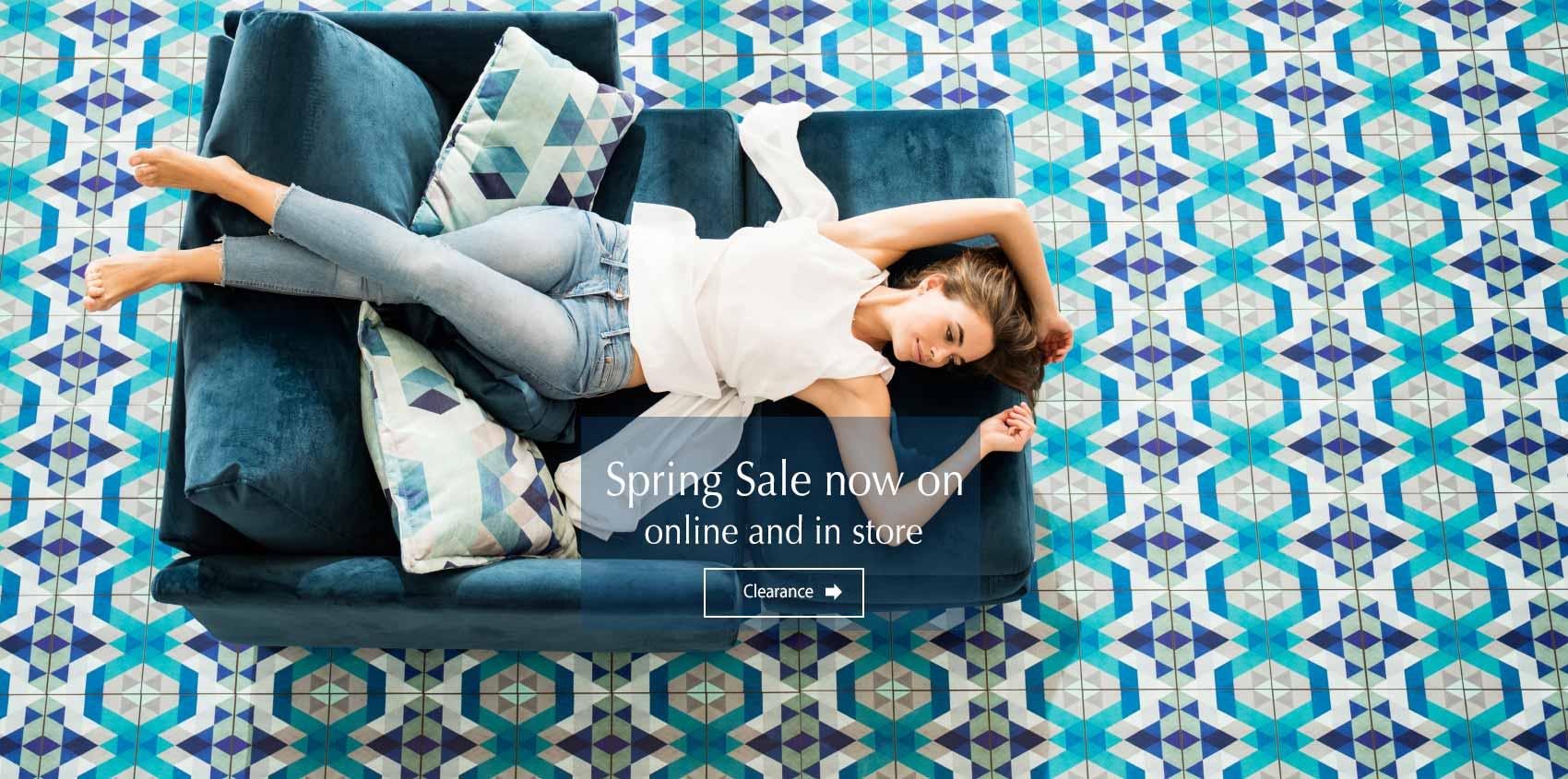 Insitu Spring Sale