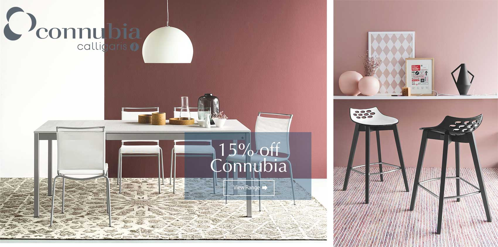 Connubia by Caligaris Sale