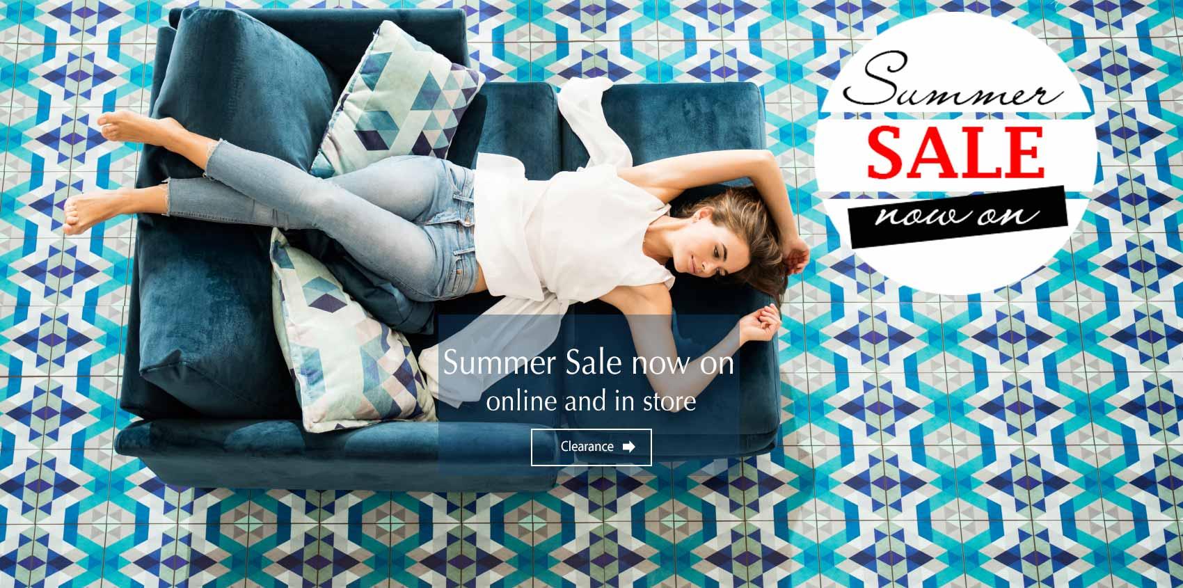 Insitu Summer Sale Now On
