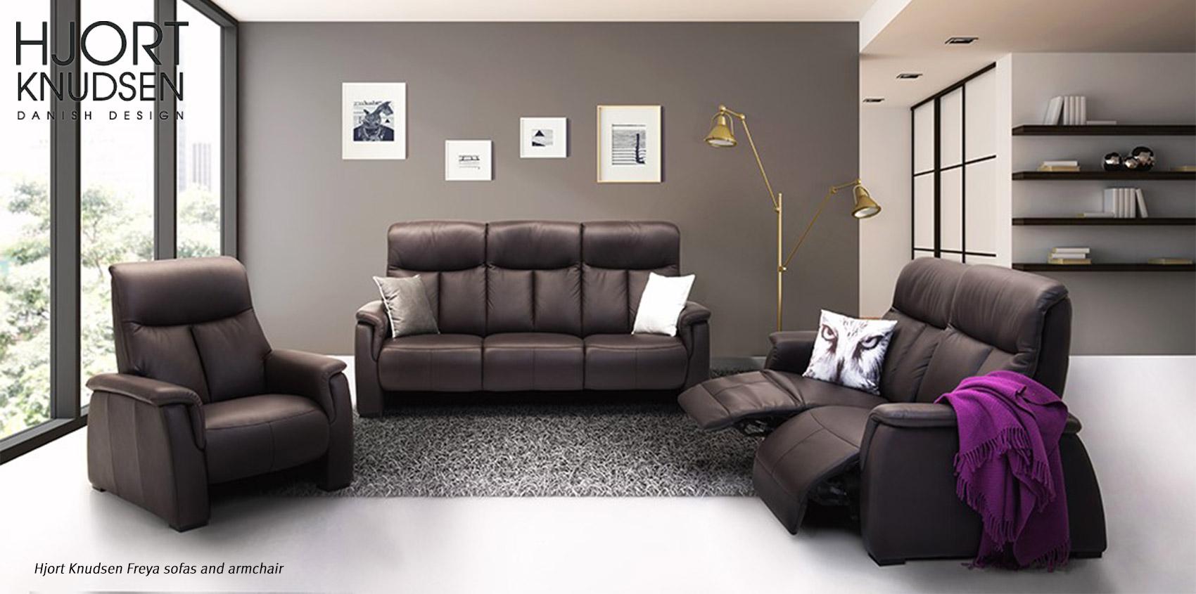 Hjort Knudsen at Insitu Furniture