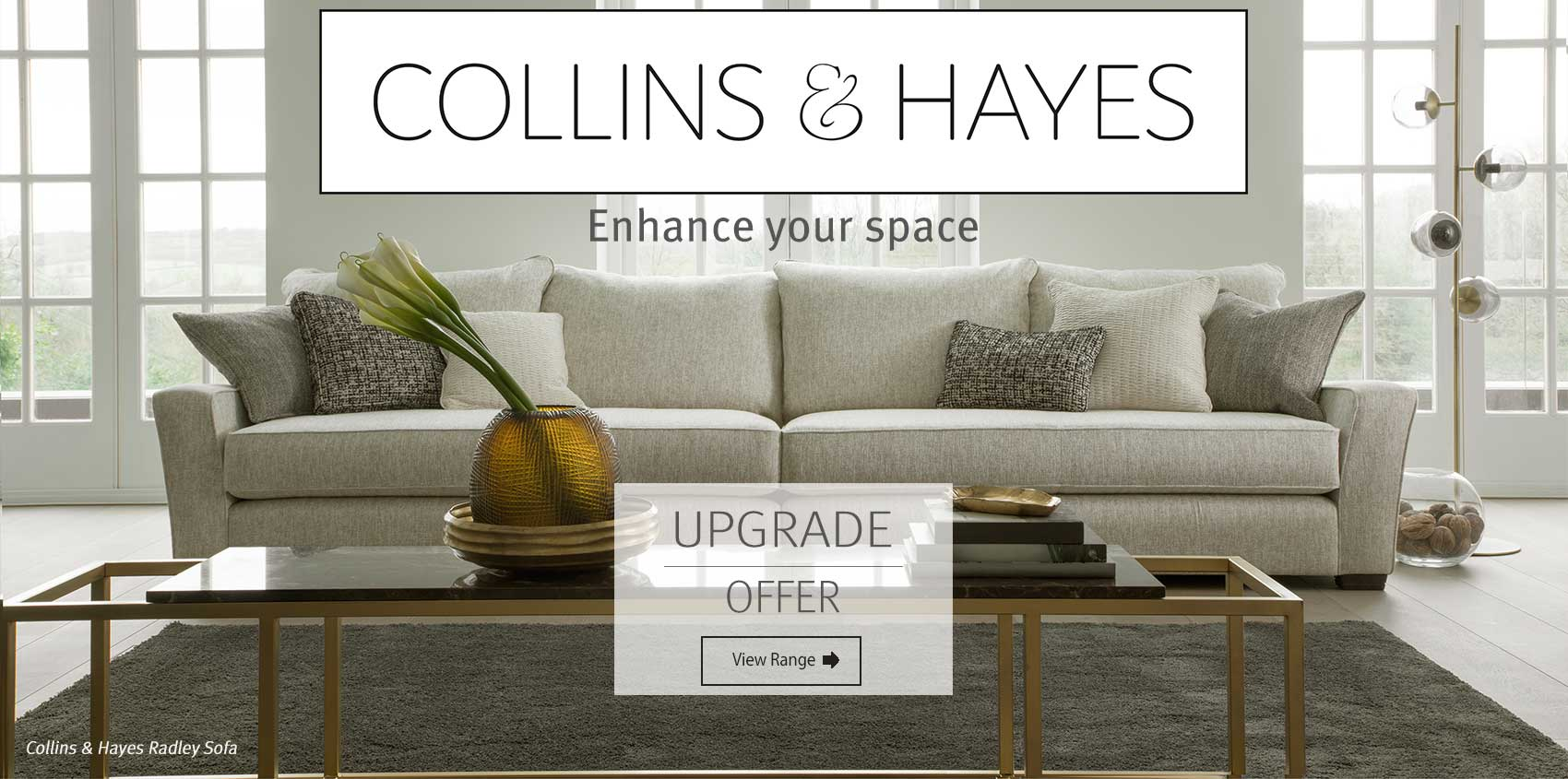 Collins and Hayes Insitu Autumn Sale