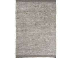 Asko Light Grey Rug