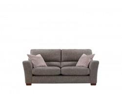 Lazia Fabric 3 Seater