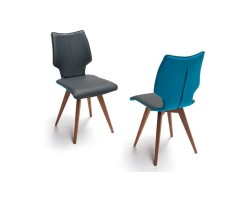 Bree's Spin F Dining Chair
