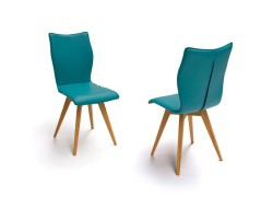 Bree's Spin G Dining Chair
