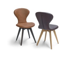 Bree's Spin R Dining Chair