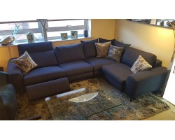 Rom Donato Clearance Corner Sofa Group