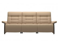 Stressless Mary 3 Seater in Wood