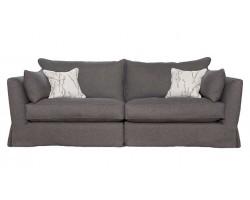 Collins & Hayes Maple Grand Sofa - Slip Cover