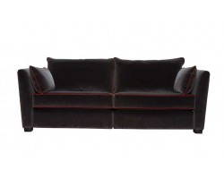 Collins & Hayes Maple Medium Sofa - Upholstered
