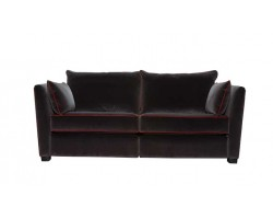 Collins & Hayes Maple Grand Sofa - Upholstered