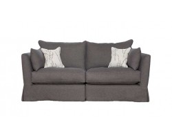 Collins & Hayes Maple Grand Sofa - Slip Cover