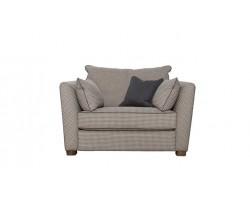 Collins & Hayes Maple Snuggler - Upholstered