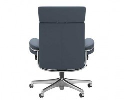 Stressless Tokyo Office Chair With Adjustable Headrest