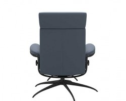 Stressless Tokyo Star Base Chair With Adjustable Headrest