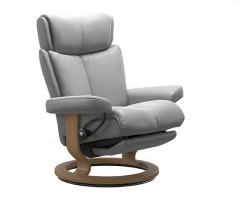 Stressless Magic Power Recliner