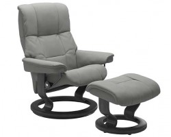 Stressless Mayfair Quickship Delivery Recliner