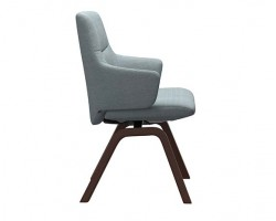 Stressless Mint Large Low Back Dining Chair