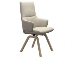 Stressless Mint Large High Back Dining Chair