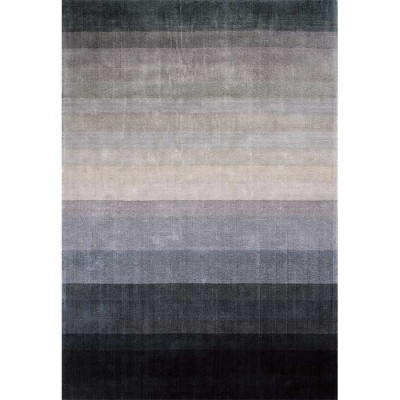 Combination Dark Blue rug
