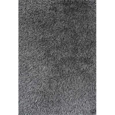 Visible Black & White Rug