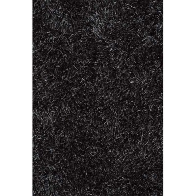 Visible Charcoal Rug