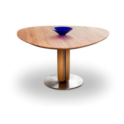 Dining Tables Bree S Steely 148 Table Insitu