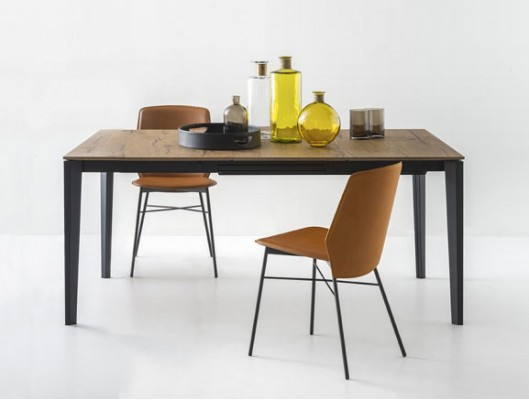 Connubia by Calligaris Pentagon table