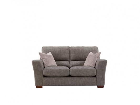 Lazia Fabric 2 Seater