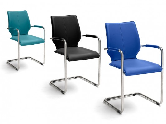 Bree's Lunette chairs