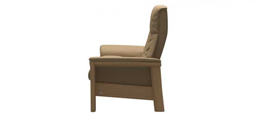 Stressless Windsor High Back 2 Seater