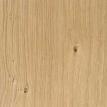 Veneered Oak Table Top