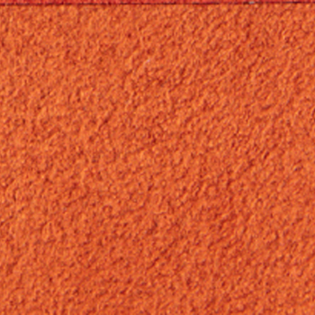 Alcantara Cadmium Orange